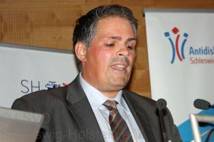 Danny Clausen Holm: Planung zum Bündnis gegen Homophobie 2015