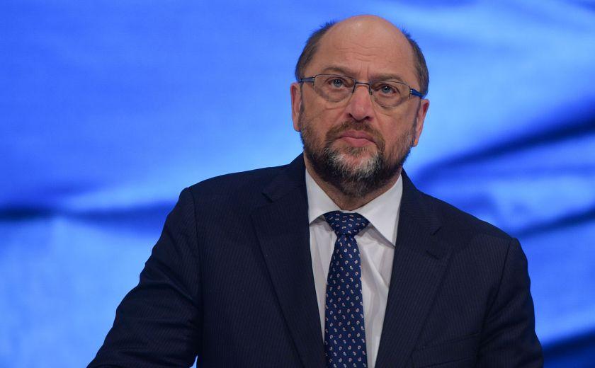 2015-12_Martin_Schulz_SPD_Bundesparteitag_by_Olaf_Kosinsky-18