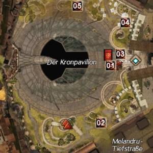 Götterfels festliche Feuerwerkskörper Karte