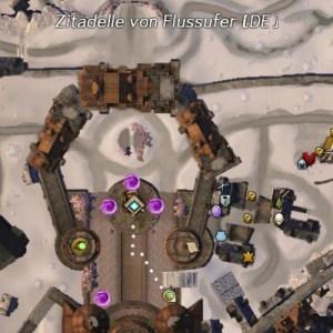 WvW 2 Festliche Feuerwerkskörper Karte