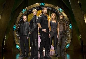 Stargate Atlantis Season 5 EclipseMagazine.com Television