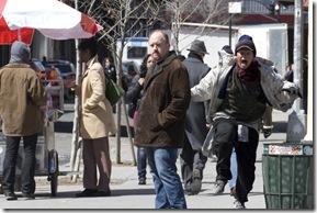 LOUIE: Louis C.K. stars in LOUIE on FX.
