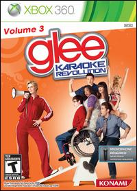 Glee 3_360 cover