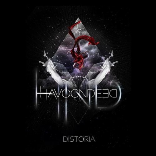 HavocNDeed_Distoria cover