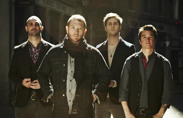 GoRadio-band photo