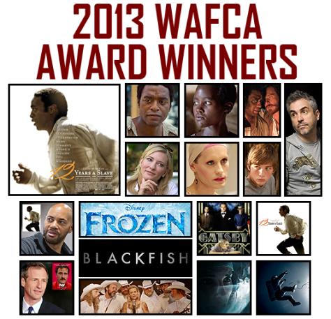 WAFCA2013