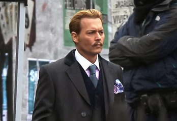Mortdecai Movie (3)