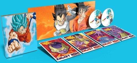 Dragon Ball Z-Resurrection 'F'
