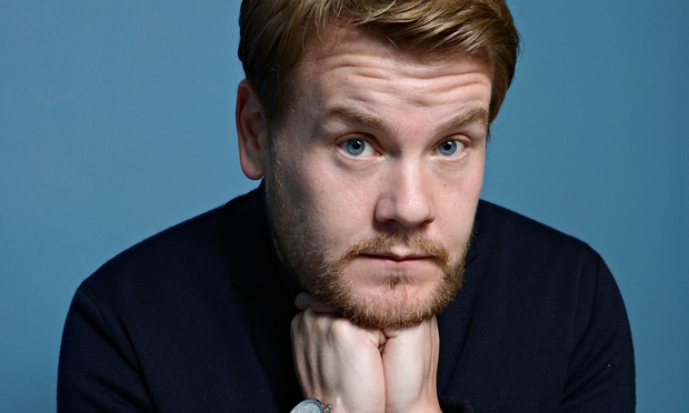james corden takes the late late show to youtube l a
