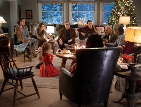 LOVE, THE COOPERS