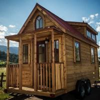 Tumbleweed Tiny House videos
