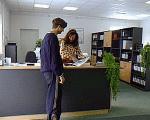 ECO Computer – Verkaufsraum