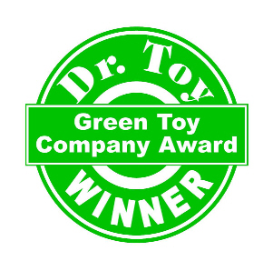 Dr. Toy Green Toy Company Award
