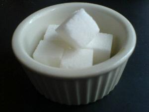 Sugared Cereal?