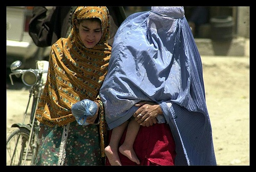 Afghan midwives trying to rebuild profession