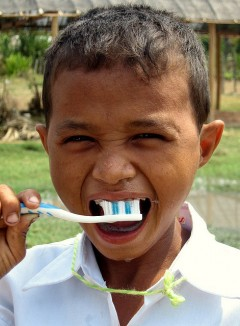 Fluoride does not protect our teeth as much as we thought