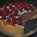 Decadent Desserts Recipes:  Organic Chocolate Mousse Pie