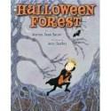 Children's Literature:  Halloween Forest