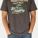 Sustainable Fashion:  Project Recycling T-Shirts