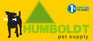 Groovy, Eco Pet Products from Humboldt Pet Supply:  Love your pet. Love your planet.