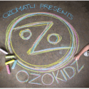 Kids' Music That Does Not Totally Suck:  Ozomatl Presents Ozokids