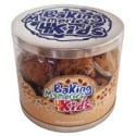 Baking Memories 4 Kids:  Cookies for Children with Life-Threatening Illnesses