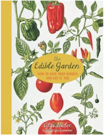 From homestead to apartment:  Can you create an edible garden?