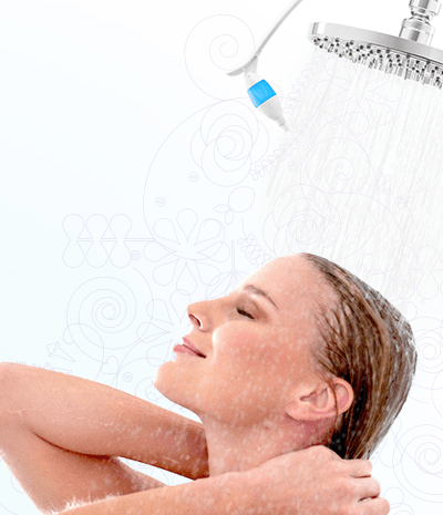Aromatherapy Shower Kit:  Turn your shower into a spa