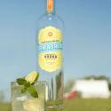 Don't panic it's organic cucumber vodka!