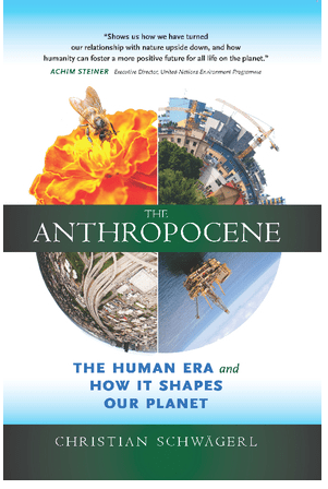 What is Anthropocene Epoch?