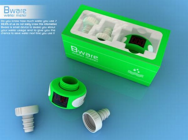 Bware  A smart self-powered  gadget