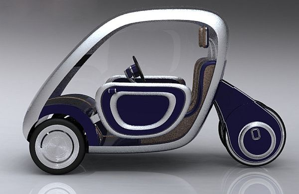 duno electric concept car 1