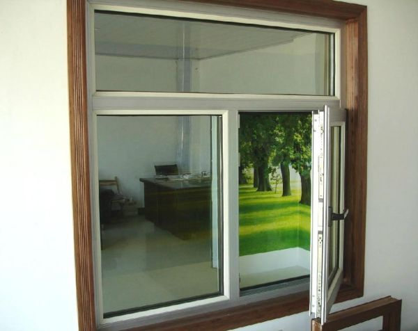 Eco friendly soundproof windows