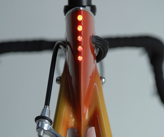 integrated bike lighting system 3