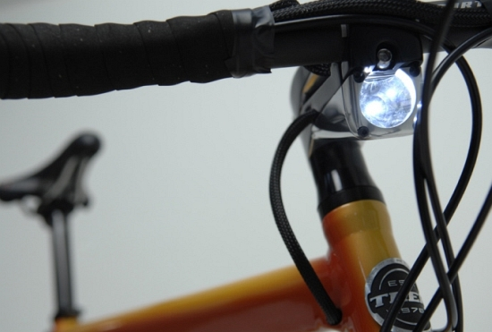 integrated bike lighting system 5