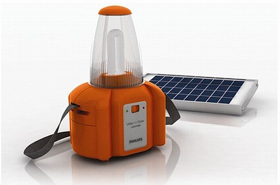 philips solar lighting
