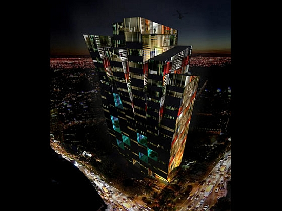 san jose tower 3