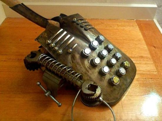 steampunk phone 3