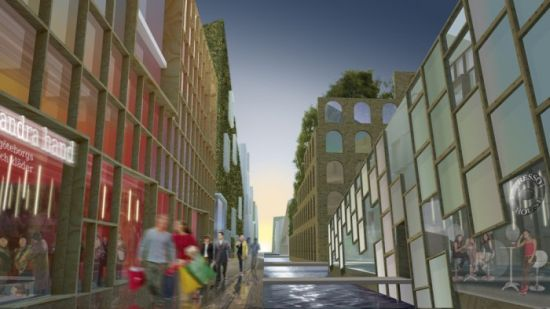 super sustainable city 4