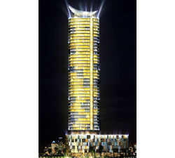 time residences tower 72