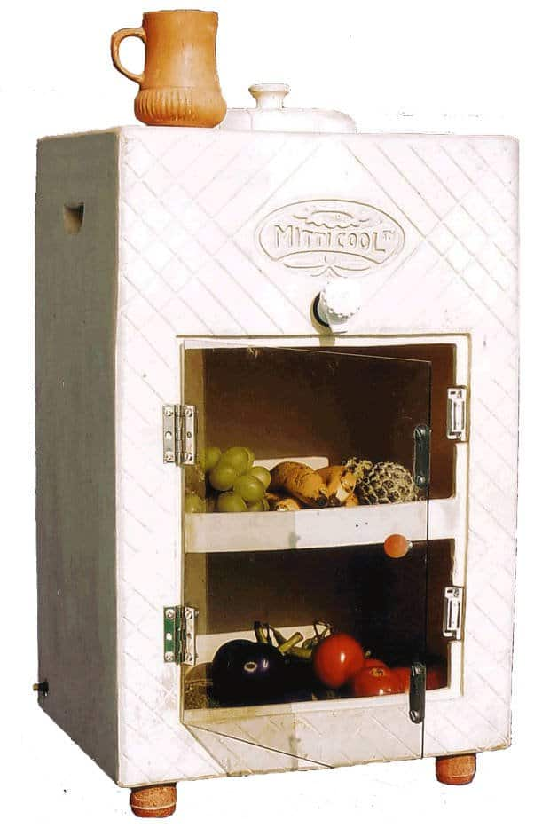 MittiCool-frigorifico