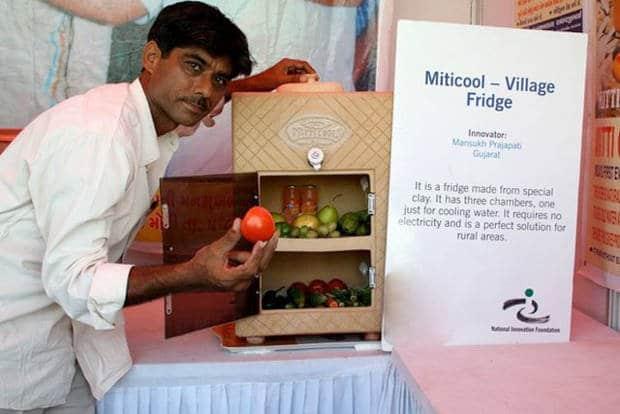 miticool Mitticool, la nevera de los pobres que no necesita electricidad BLOG