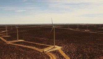 Uruguay funciona casi un día entero 100% con energías renovables