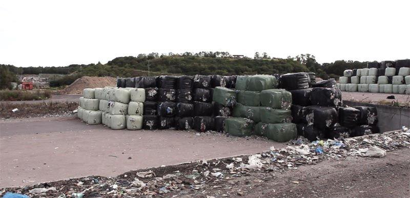 suecia importa basura para incinerar