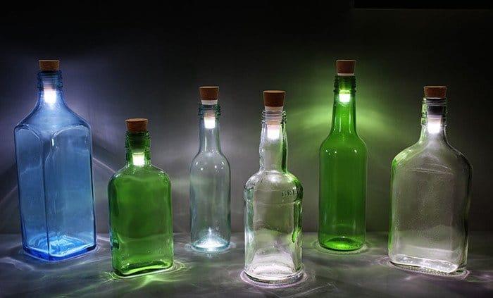 Bottlelight
