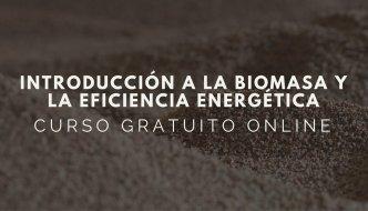 Introducción a la Biomasa y la Eficiencia Energética