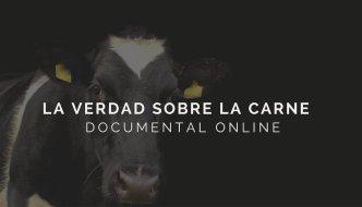 Documental: La verdad sobre la carne