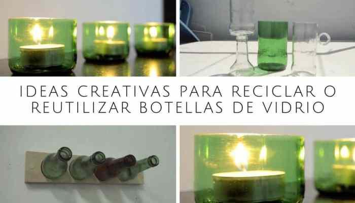 Ideas-creativas-para-reutilizar-botellas-de-vidrio
