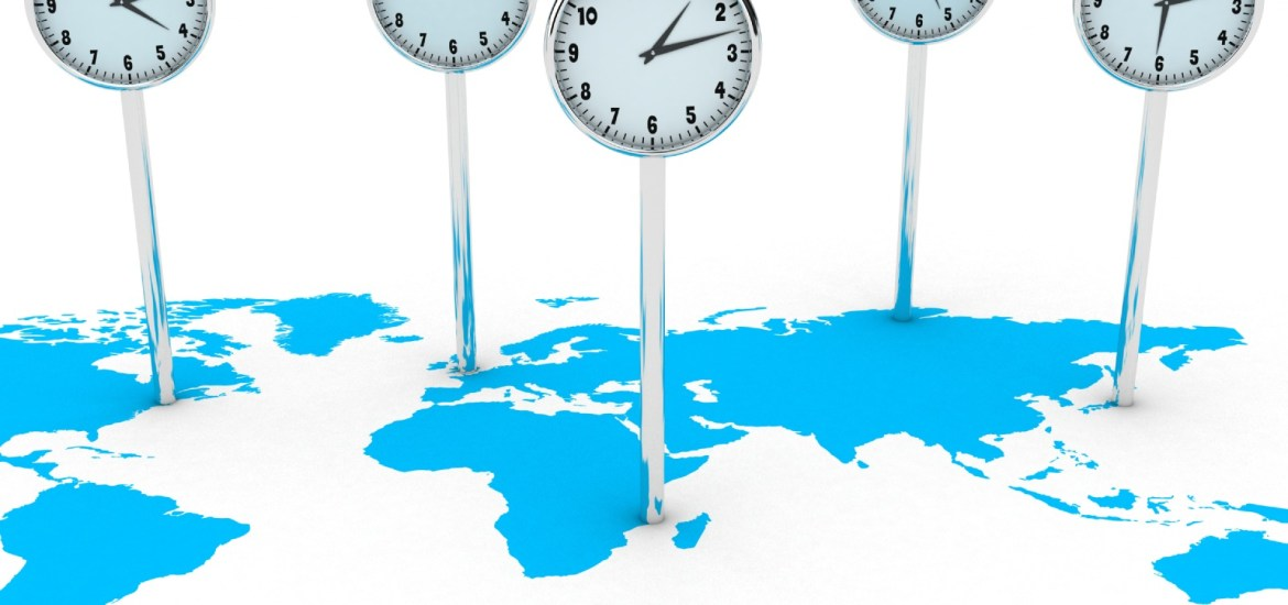 time zones, Massachusetts and economic efficiency