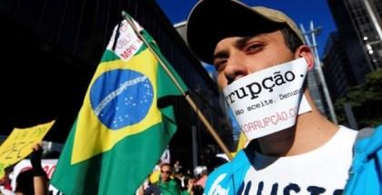 Brasil corrupcion